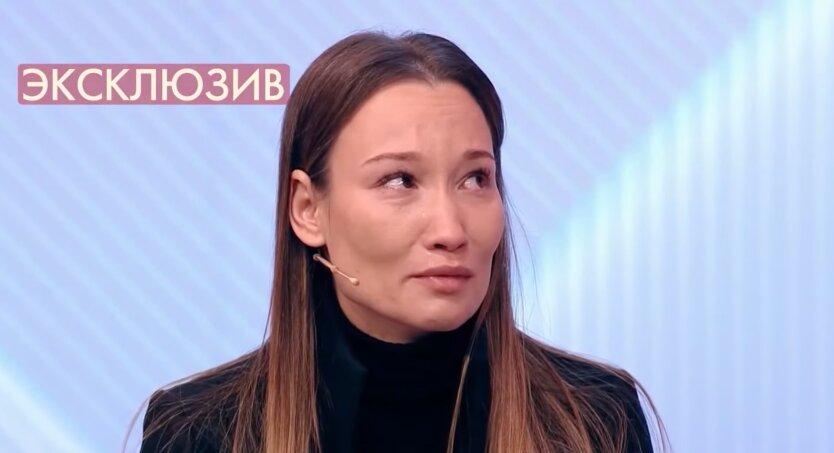 Екатерина Белоцерковская , смерть бориса грачевского