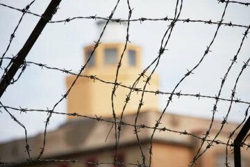 """Пыточная тюрьма """"Изоляция"""" в контролируемом Россией Донецке"""