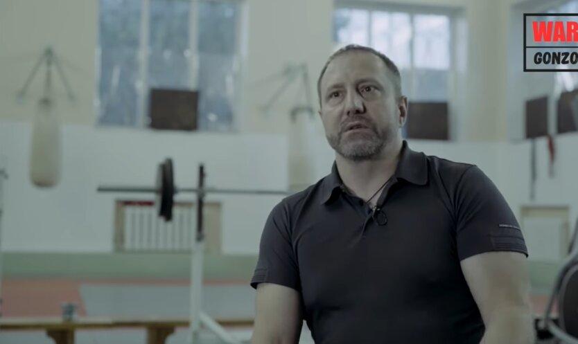 "Александр Ходаковский, ""ДНР"", призыв"