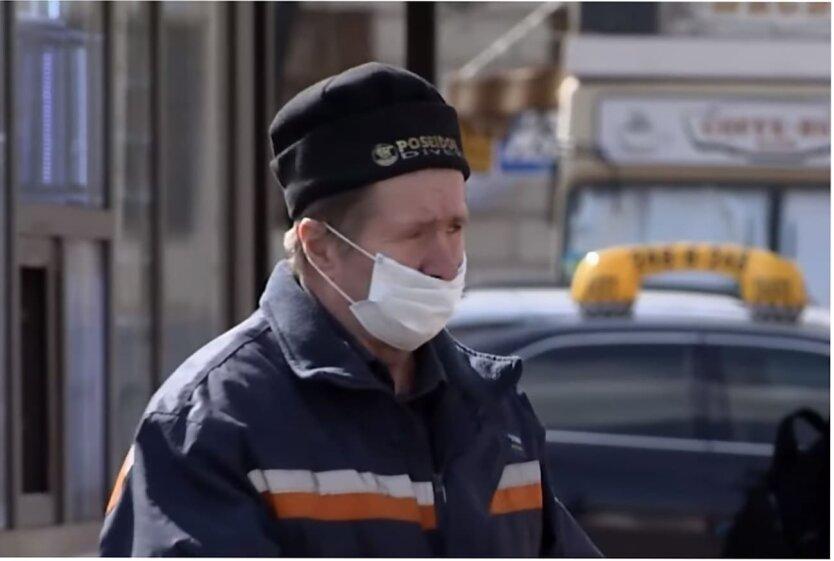 Карантин в Украине, Денис Шмыгаль, Локдаун в Украине, Коронавирус в Украине