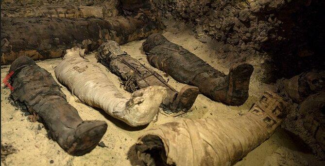 мумии египет2