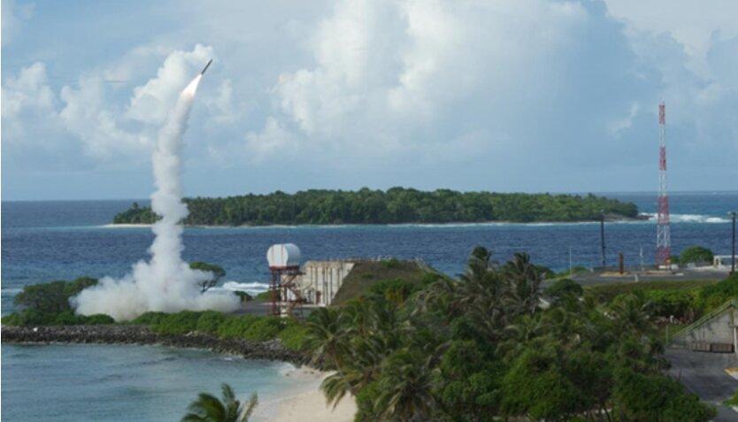 thaad ракет