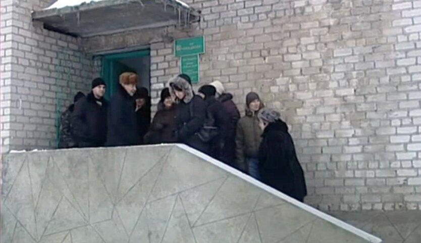 Украинцы жалуются на «совок» в Ощадбанке
