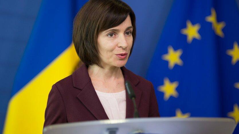 Что станет с Молдовой и Приднестровьем при президенте Майе Санду? И причем здесь Украина?