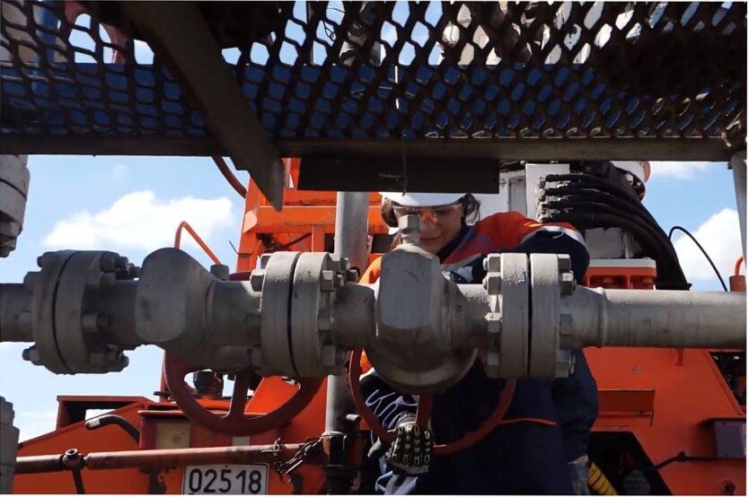 Рост цен на газ в Украине, Годовые тарифы на газ в Украине, Цена на газ