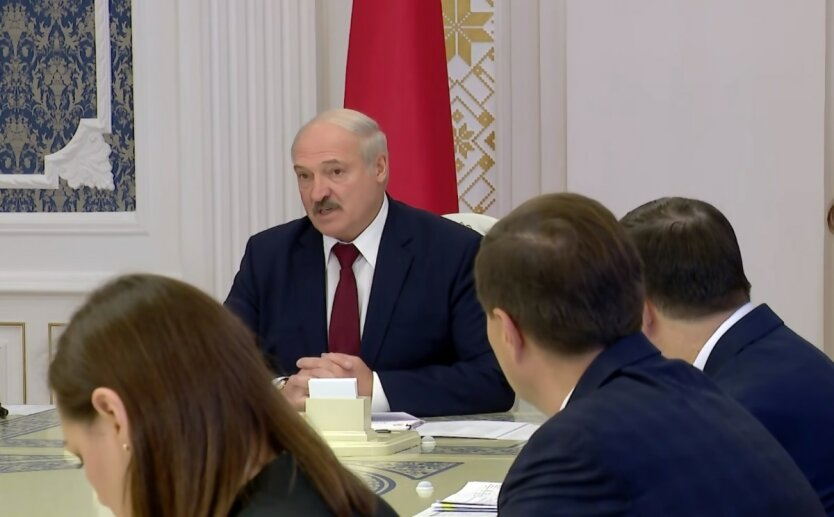 Протесты в Беларуси,Общенациональная забастовка в Беларуси,Александр Лукашенко