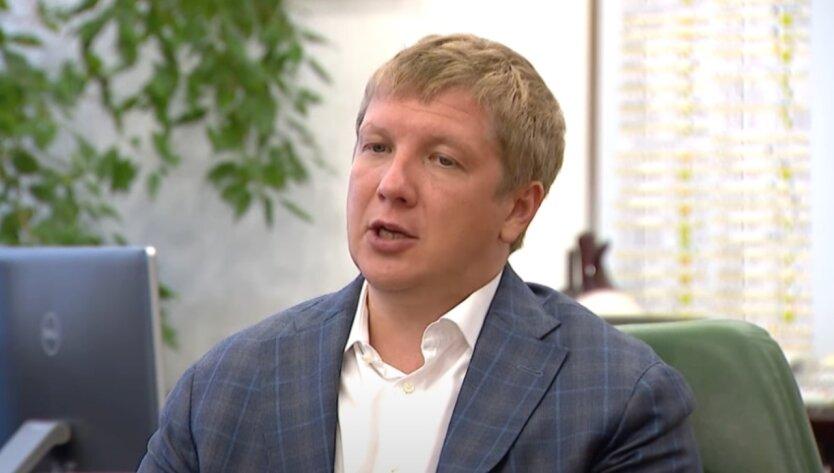 Андрей Коболев, Северный поток-2