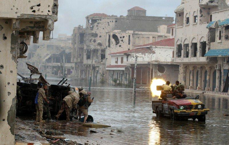 война в Сирии5