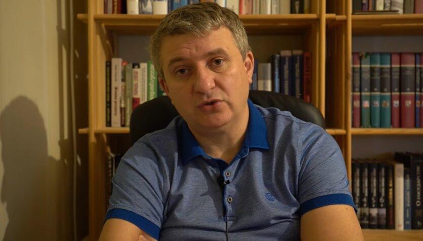Юрий Романенко, Владимир Зеленсий, владимир Путин