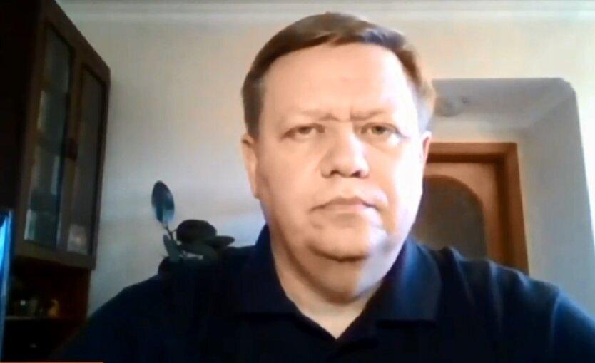 Эксперт по энергетическим вопросам Геннадий Рябцев