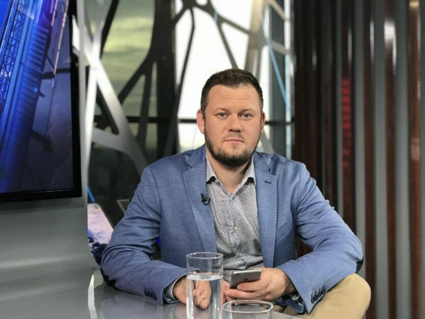 Журналист Денис Казанский, Денис Казанский в ткг, Денис Казанский ордло Донбасс