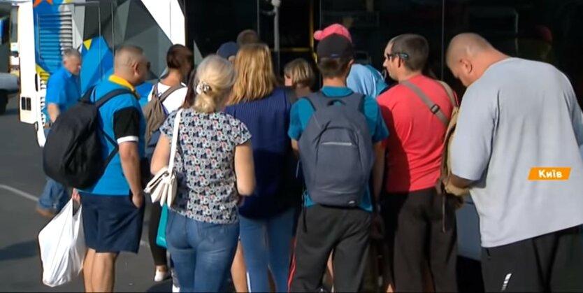 Заробитчане, вакансии в Польше, украинцы
