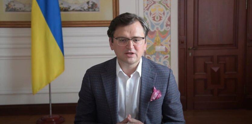 Дмитрий Кулеба, Донбасс, пенсии