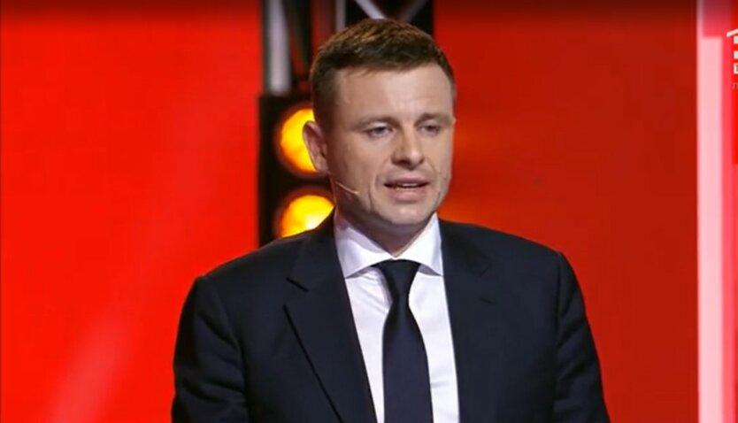 Сергей Марченко, министр финансов, требования МВФ к Украине