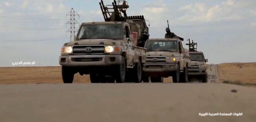 Берлинский саммит по Ливии: перевод итогового документа