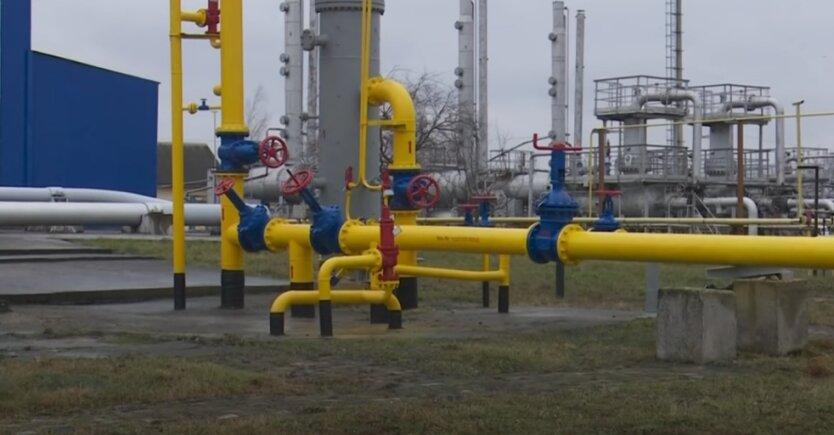Тарифы, распределение газа, НКРЭКУ