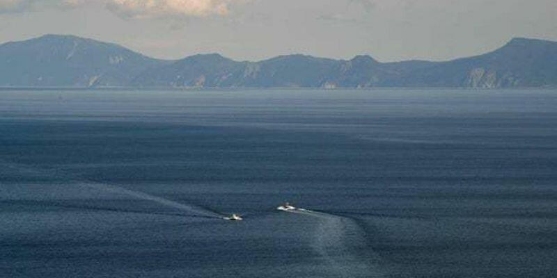 япония остров