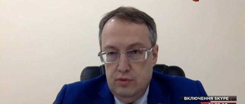 Геращенко допустил «слежку» за украинцами через смартфоны из-за коронавируса