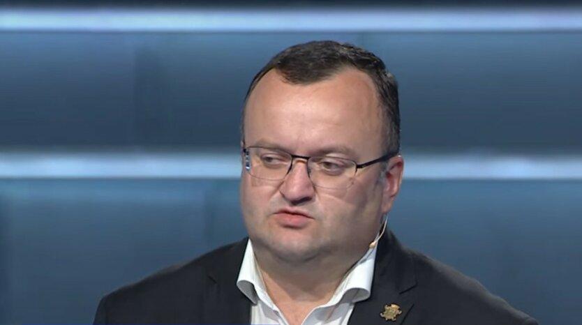 Верховный суд отстранил мэра Черновцов от должности