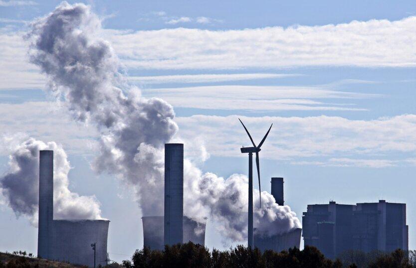 энергетика Польши