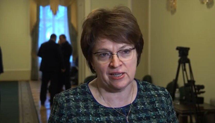 Ирина Микичак, карантин выходного дня, предприниматели