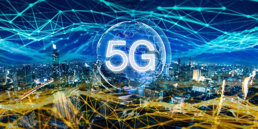 5G-связь