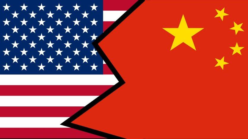 США обвиняет Китай в шпионаже, коронавирус