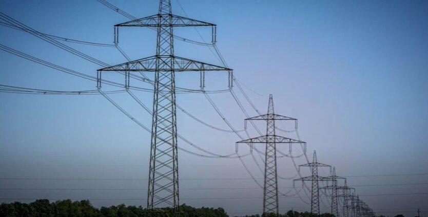 Повышение тарифа на электричество