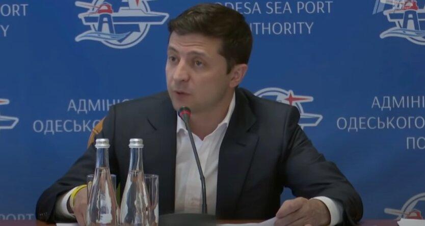 Владимир Зеленский, Денис Шмыгаль, коронакризис