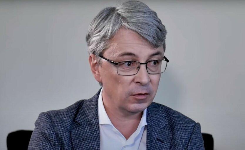 Ткаченко разъяснил детали нового дела против Порошенко