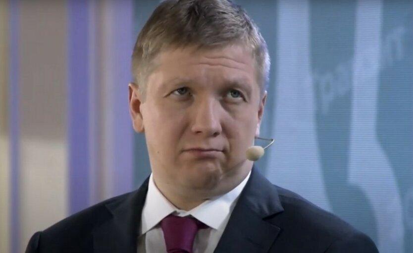 Коболев назвал причину сокращения добычи газа в Украине
