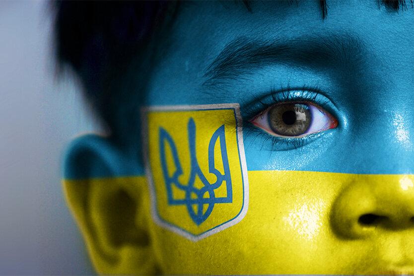 Шесть ключевых противоречий идентичности Украины