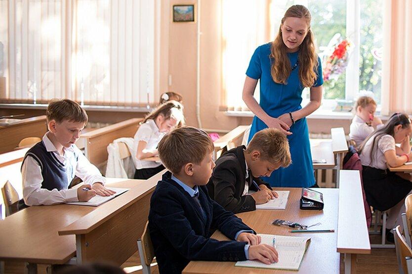 повышение зарплаты учителям