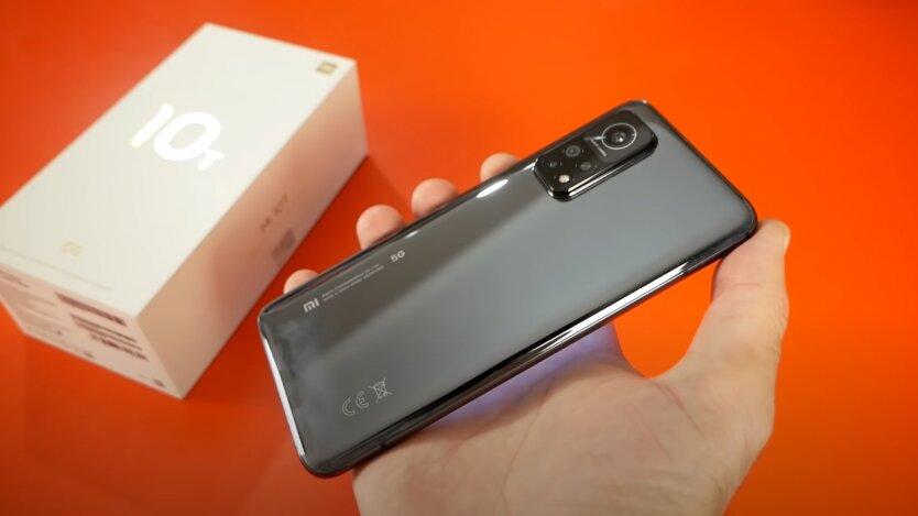 Xiaomi Mi 10T 5G, смартфон, Xiaomi
