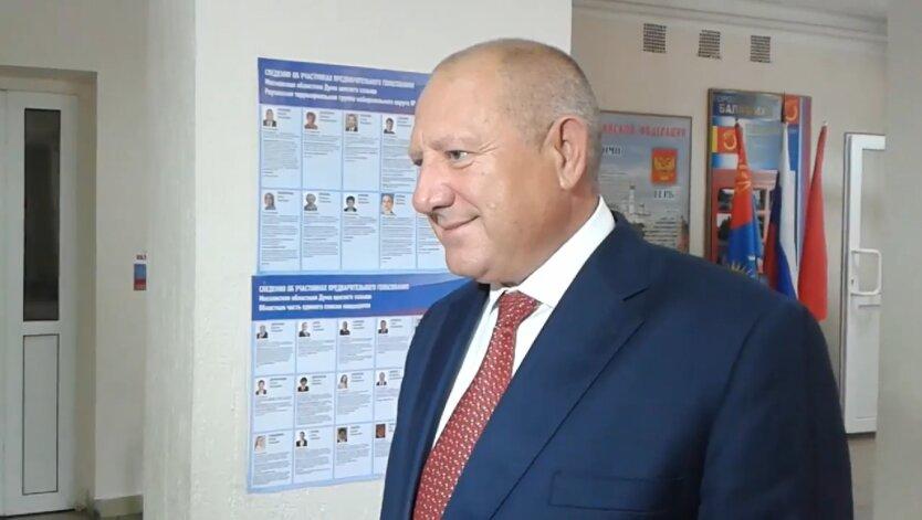 """Замглавы фракции """"Единая Россия"""" Иван Жуков, Иван Жуков умер"""