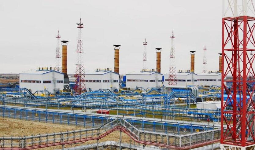 Европарламент, заподозрил Газпром в махинациях, рост цен на газ