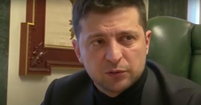 Владимир Зеленский,дальнобойщики,ремонт дорог в Украине,Зеленский угрожает дальнобойщикам
