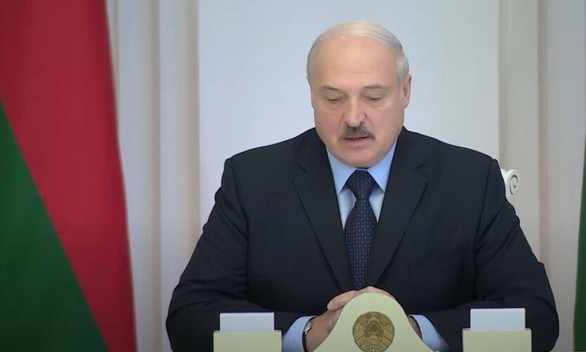 Александр Лукашенко, Беларусь, протесты