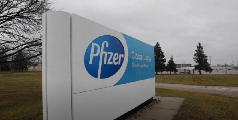 Вакцина Pfizer/BioNTech
