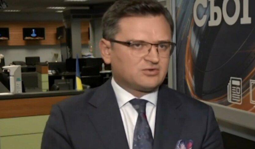Кулеба оценил новый план Зеленского по Донбассу