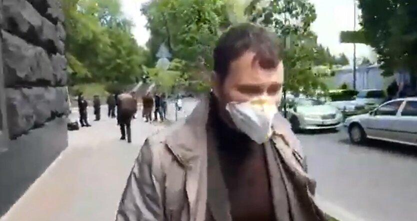 Министр инфраструктуры Владислав Криклий, открытие метро и перевозок, карантин в Украине