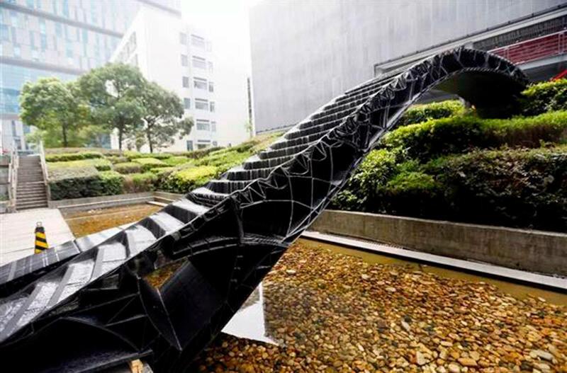 мост 3d