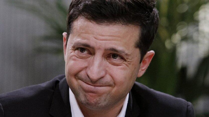 Депутаты Верховной Рады могут «помочь» Ислямову развести Зеленского во второй раз