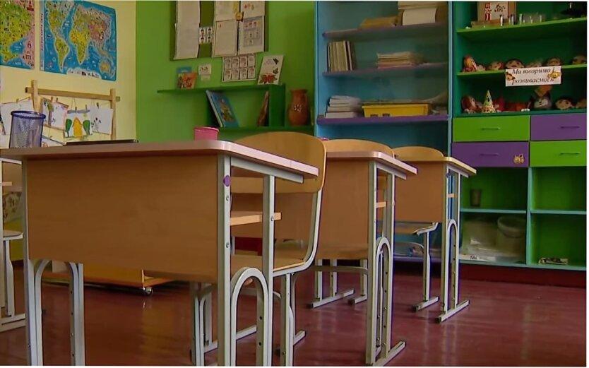 Работа школ во время карантина, Школы в Киеве, Прием документов в школу