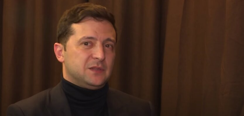 Сергей Марченко, Владимир Зеленский, транш МВФ