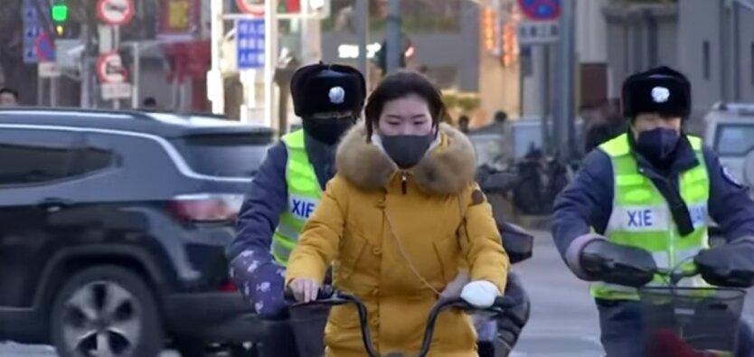 Китай_коронавирус