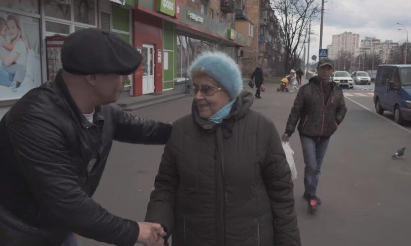 пенсии в украине, пенсионеры в украине, индексация пенсий