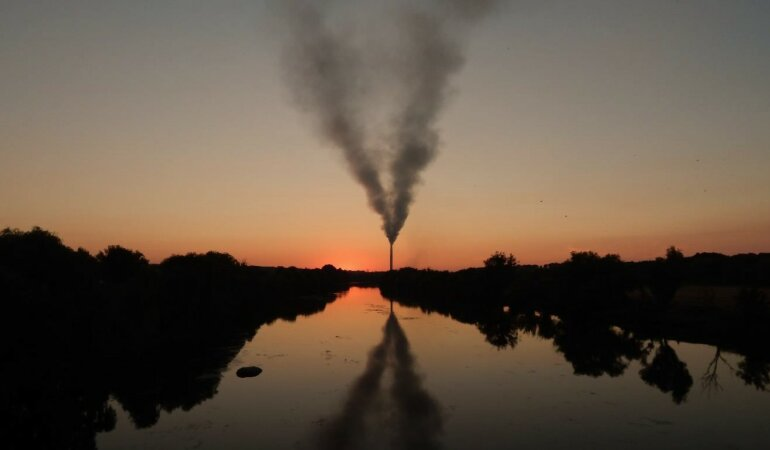 Экология в Украине