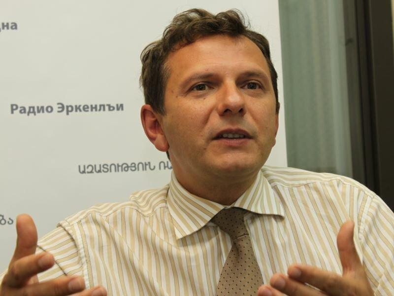 Девальвация гривны — последний шанс на успех Украины, — эксперт