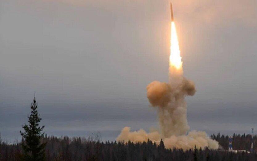 Ядерное оружие в Крыму
